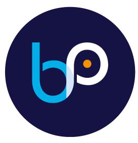 Bay photonics logo