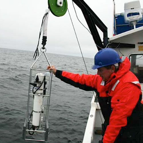 bay photonics marine applications